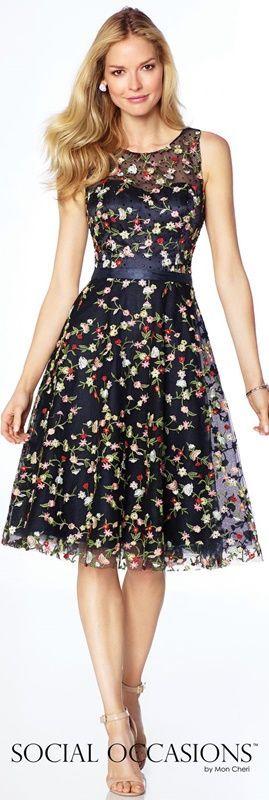 23 looks de vestido floral para festas