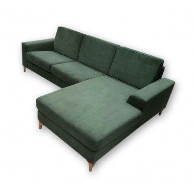 Γωνιακός καναπές κρεβάτι 250x145εκ.  CAPRI