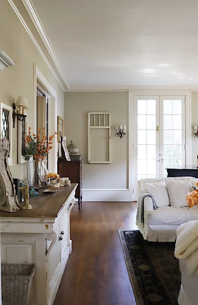 Summer Decorating Ideas Home Old Houses Farmhouse Renovation