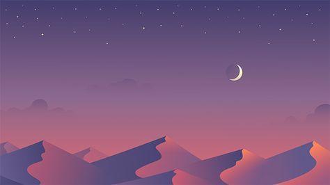 Desktop Wallpaper by Maria Shanina
