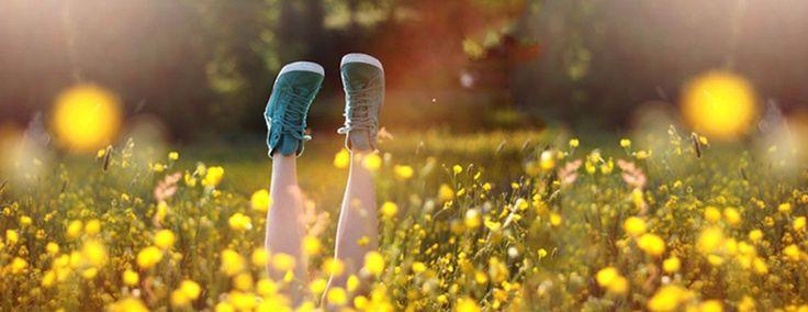 счастье в простых вещах...