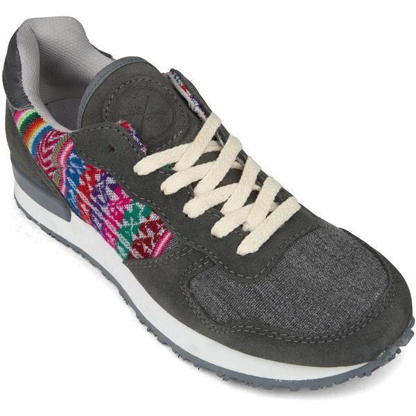 Slate Jogger Shoe | Inkkas Footwear - INKKAS Global Footwear