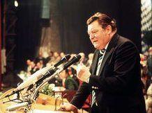 Opposition boykottiert Gedenkfeier von Franz Josef Strauß