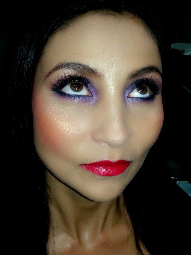 Make up #glam #4441088
