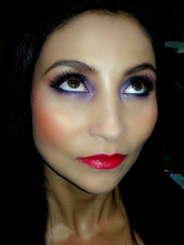 Make up #glam #4441088