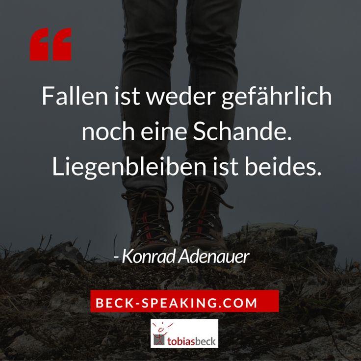 """JETZT FÜR EIN BEWOHNERFREIES LEBEN ANKLICKEN!---------------------- """"Fallen ist weder gefährlich noch eine Schande. Liegenbleiben ist beides."""" - Konrad Adenauer"""