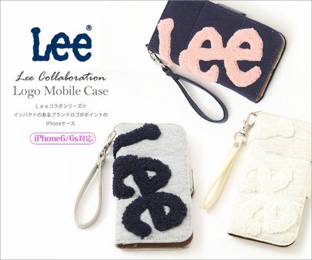 【販売開始!】【2016AW新作】モバイルケース Lee コラボ iPhoneケース iPhone 6 iPhone 6s 手帳型 スマホケースの通販はDeNAショッピング(デナショ)|オンラインショッピングサイト - ShibuyaJollyBags|商品ロットナンバー:245506392