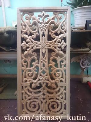 #Резьбаподереву #резьба #art #wood #woodcarving #carving #artcarving #золото…
