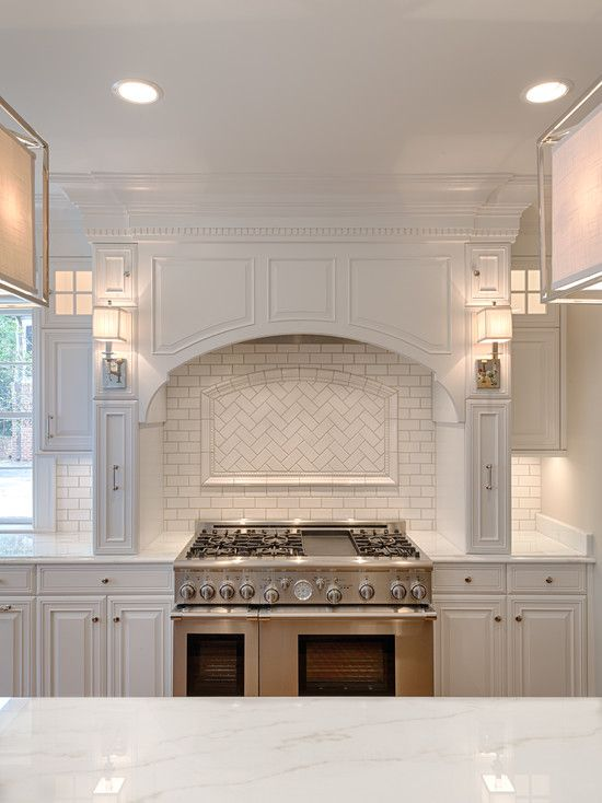 Andrew Roby General Contractors - kitchens -