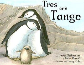 EL LIBRO http://www.slideshare.net/DocentesDiversidad/tres-con-tango?related=2 EL VIDEO http://youtu.be/WyPjUa908hM
