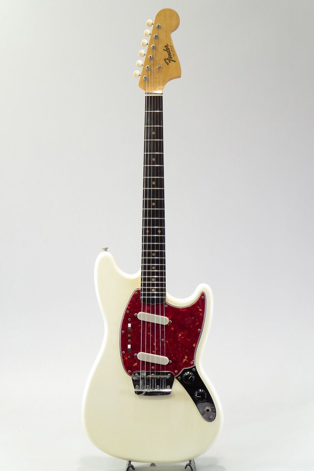 FENDER/USA[フェンダー/ユーエスエー] 1964 Duo Sonic II|詳細写真
