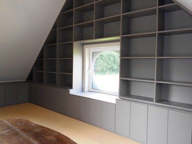 25 beste idee n over klein slaapkamer kantoor op pinterest klein bureau slaapkamer kleine - Kamer en kantoor ...