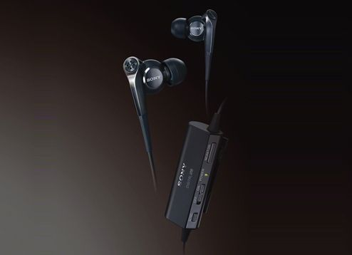 Archived MDR-NC100D : Noise Cancelling Headphones : Headphones : Sony Asia Pacific