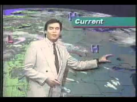 nice Weather Forecast - hourly weather -  The Weather Network Regional Forecast - July 1990 - #Canadian #Weather #Videos Check more at http://sherwoodparkweather.com/weather-forecast-hourly-weather-the-weather-network-regional-forecast-july-1990-canadian-weather-videos/