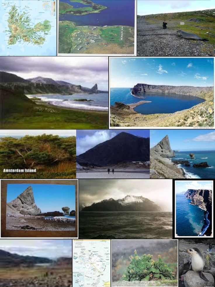 85. French Southern and Antarctic Lands