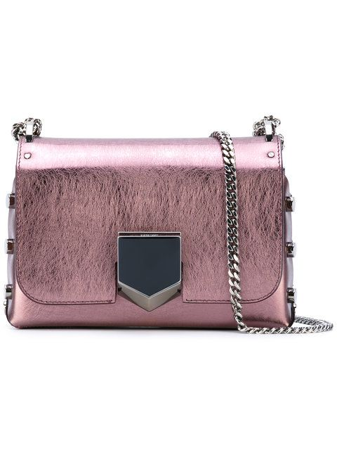 Jimmy Choo 'Lockett Petite' shoulder bag