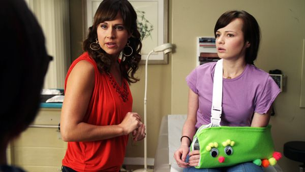 ashley rickards awkward season 1