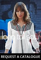 Tall Jeans for tall women by Long Tall Sally USA