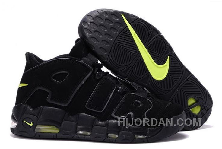 Find Cheap Nike Air More Uptempo Black/Black-Volt For Sale Authentic online  or in Pumaslides. Shop Top Brands and the latest styles Cheap Nike Air More  ...