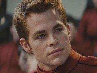 Star Trek: (2009), Kirk, James T. -bio