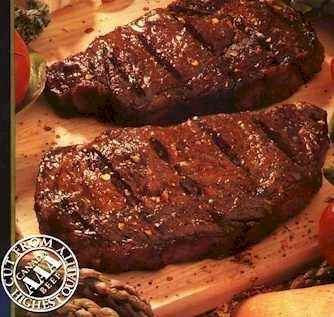 New York Magazine says the Best Steak in NYC is $15--great deal for tourists and New Yorkers!