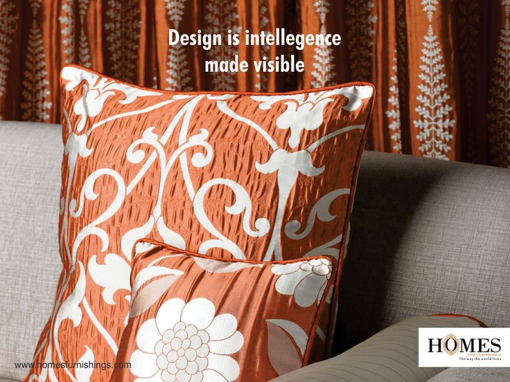 Transform your #Home into a #Masterpiece with our #Beguiling designs and concepts #OnlyWithHomes!! Explore more on www.homesfurnishings.com #HomeFabrics #Cushions #Curtains #Upholstery #HomesFurnishings #Furnishings #HomeDecor