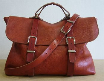 Love leather bags of all styles
