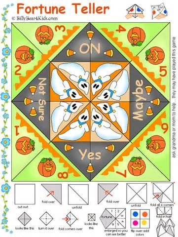 100 accurate fortune teller online