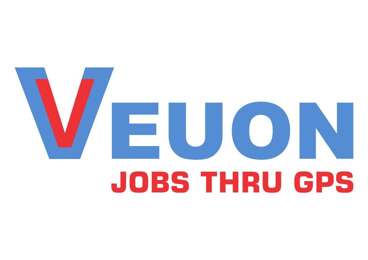VEUON – JOBS THRU GPS