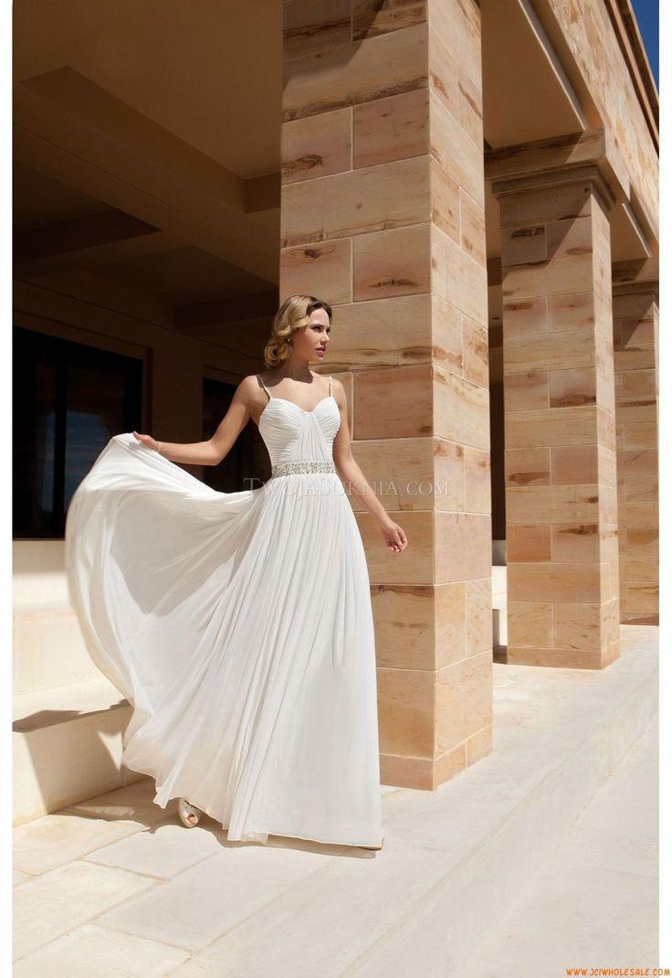 Robe de mariée Demetrios DR205 Romance