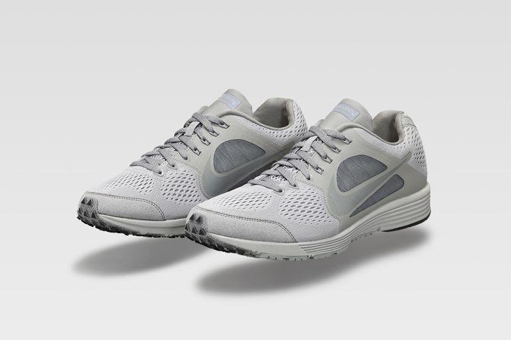 big sale c6fb0 232d1 UNDERCOVER x Nike GYAKUSOU 2013 Footwear Collection
