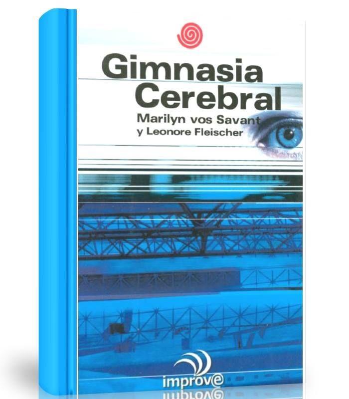 Gimnasia cerebral – Marilyn Vos Savant – Ebook – PDF  #cerebro #conocimiento #LibrosAyuda  http://librosayuda.info/2016/07/16/gimnasia-cerebral-marilyn-vos-savant-ebook-pdf/