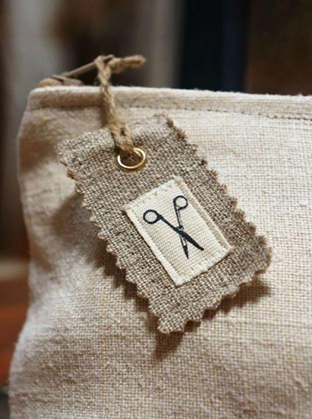 12 необычных идей для ваших бирочек - Ярмарка Мастеров - ручная работа, handmade