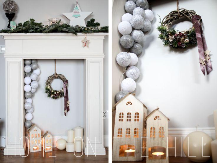 Home on the Hill - blog lifestylowy - wnętrza, inspiracje, kuchnia, DIY: Świąteczne inspiracje pełne niespodzianek!