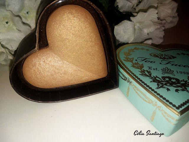 Diário Feminino: Maquilhagem   Sweethearts Bronzer - Too Faced