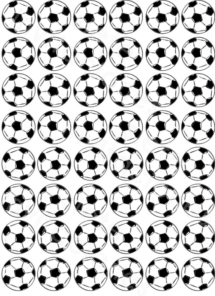 Soccer Printable Mini Cupcake Toppers Bottle Caps Badge Hairbow  more at Recipins.com