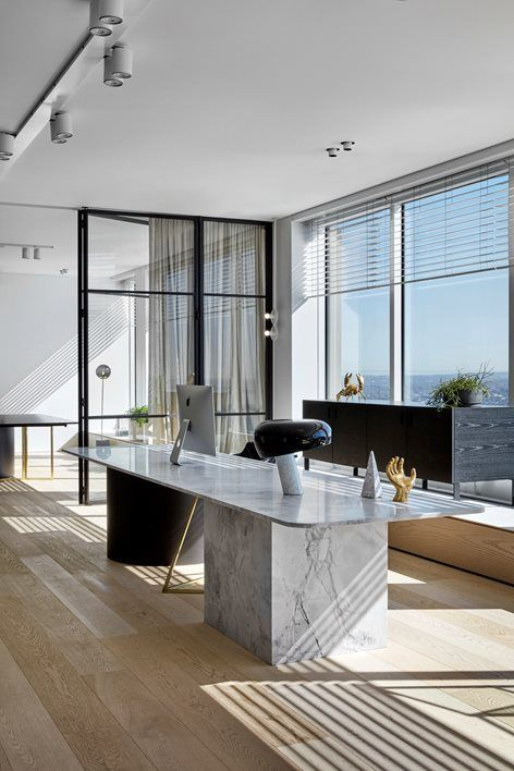45+ Office Interior Design You MUST See For The Best Performance