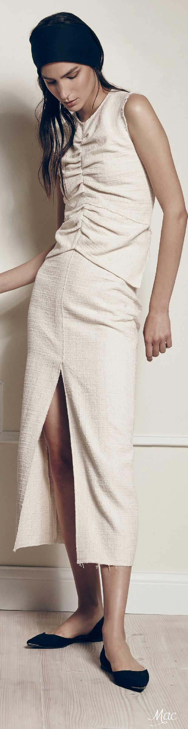 Spring 2016 Ready-to-Wear Hellessy