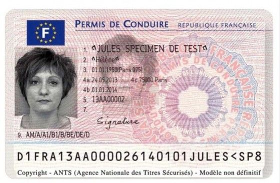 Le permis de conduire electronique arrive aujourd'hui - Auto-Lifestyle