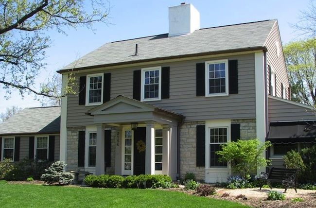Vinyl siding 101 bob vila 39 s tip of the day exterior - Exterior house insulation under siding ...