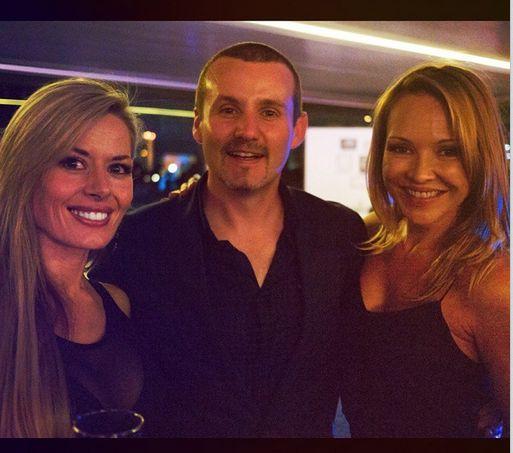 Madeleine West, Ryan and Carla