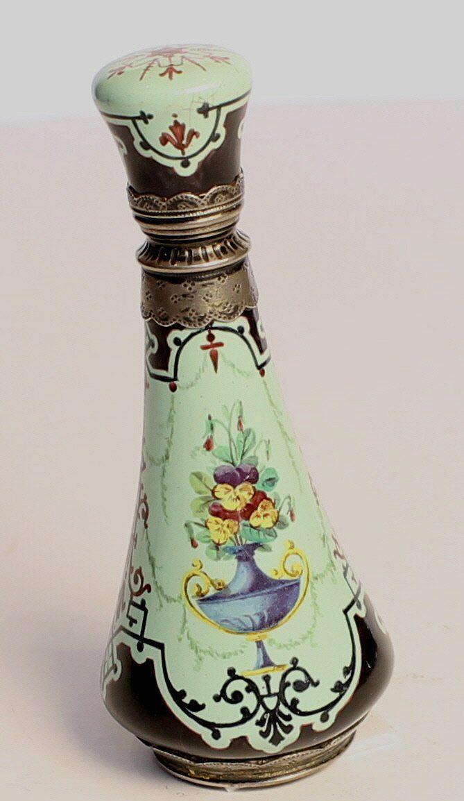 Antique perfume bottles for women