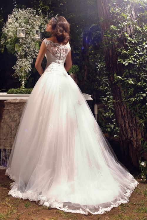 The Most Beautiful Wedding Dresses by Akay Gelinlik