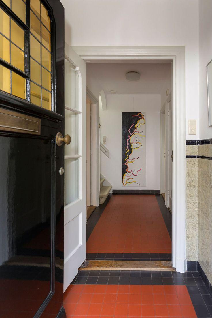 17 beste afbeeldingen over jaren 30 tegels op pinterest for Jaren 30 stijl interieur