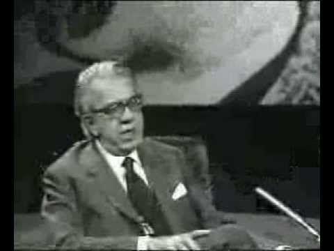 Giorgio Colli, filosofo, intervistato da Enzo Siciliano