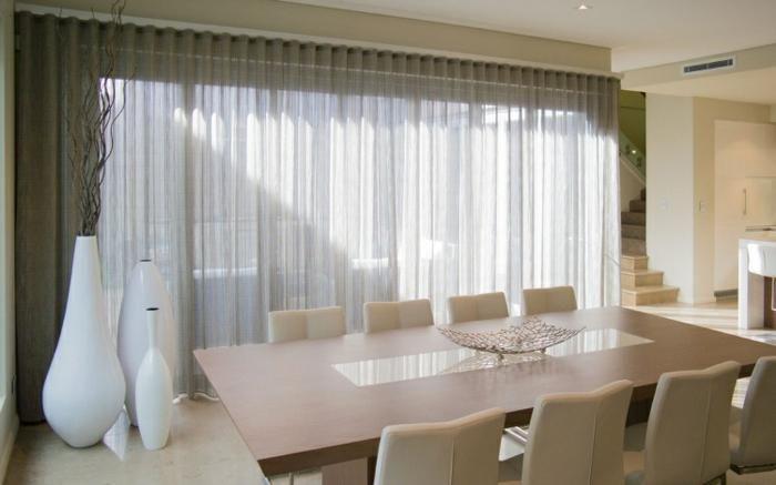 Moderne Vorhange 75 Ideen Die Das Zuhause Bereichern Vorhange