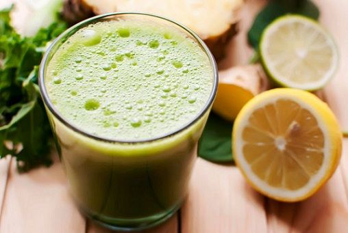 Try This Magical Drink and Lose 3 Pounds Overnight