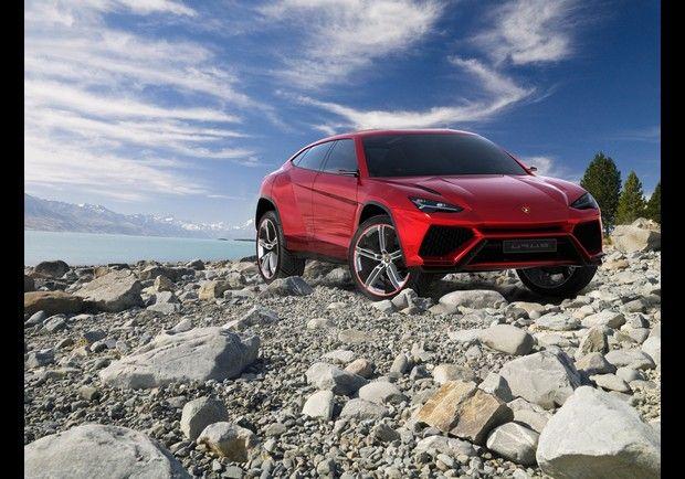 Lamborghini Urus SUVSports Cars, Urus Concept, Suv Concept, Lamborghiniurus, Lamborghini Suv, Concept Cars, Lamborghini Urus, Urus Suv, Dreams Cars