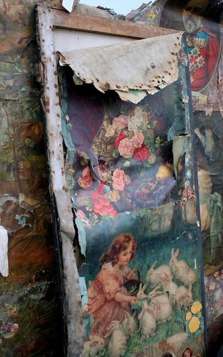 Tattered beauty.: Bohemianwornest, Beautiful Paintings, Wildmuse, Painting Painting Art, Peeling Paintings, Wallpaper, Blessedwildapplegirl, Teaintheafternoon, Art Painting