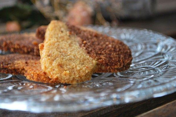 """Tips på #sockerfria #småkakor till Alla hjärtans dag från bloggen """"Baka #sockerfritt"""" """"""""-#kakor - Baka Sockerfritt #heart #cakes"""